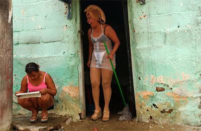 Prostitutes Chimbote