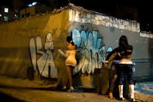 Prostitutes Caraballeda