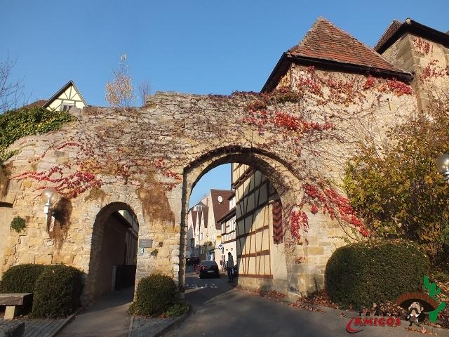 Mädel Marbach am Neckar