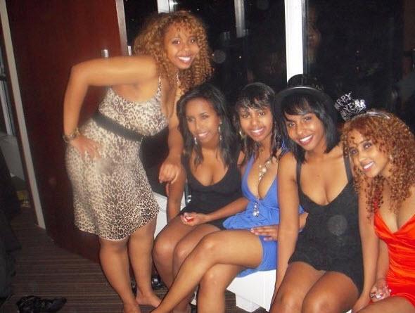 Prostitutes Malabo