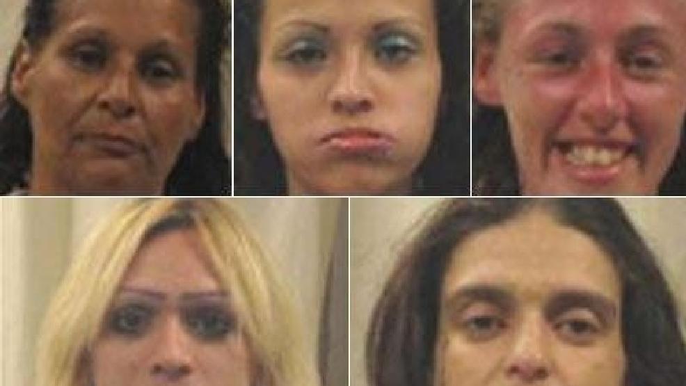 Prostitutes San Benito