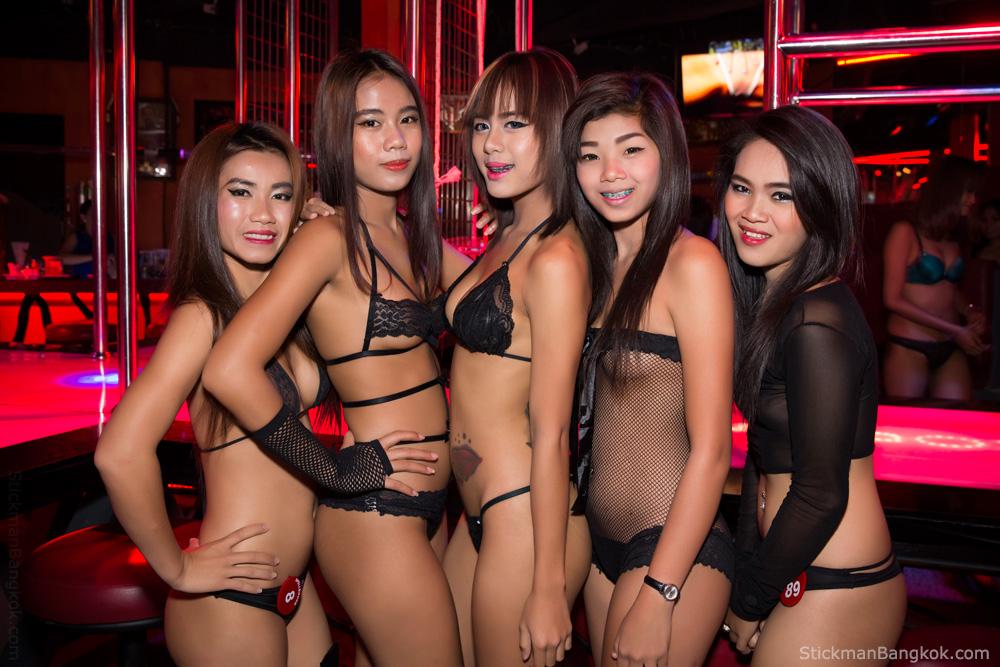 Prostitutes Pattani