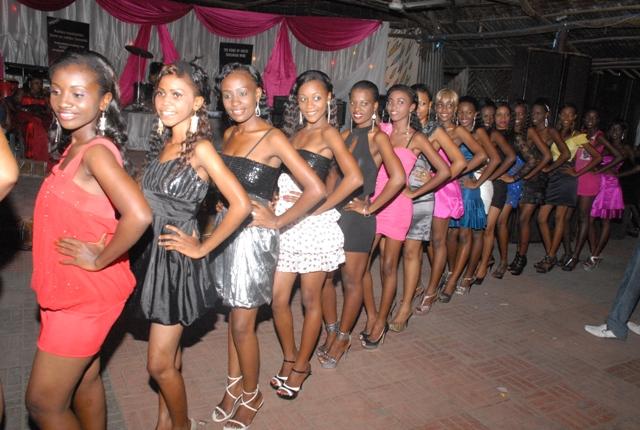 Prostitutes Dodoma