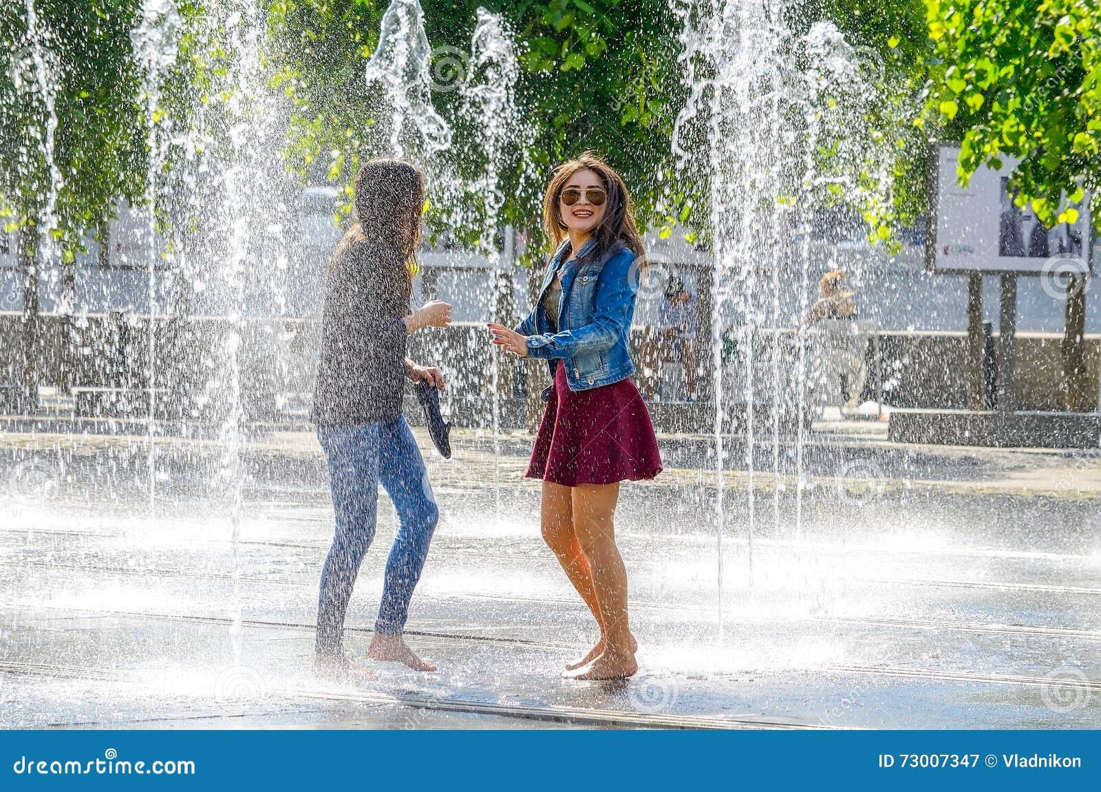 Prostitutes Fountain