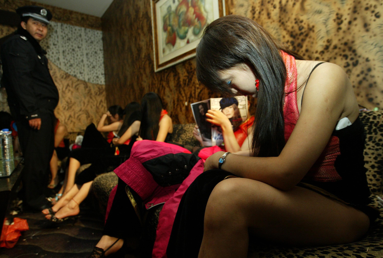 Prostitutes Crema