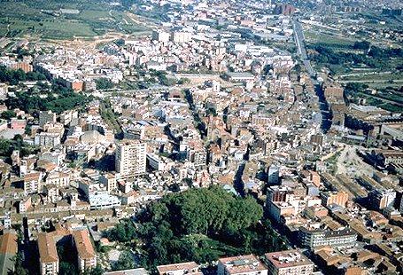 Prostitutes Sant Feliu de Llobregat