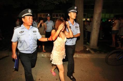 Escort girls in Quanzhou