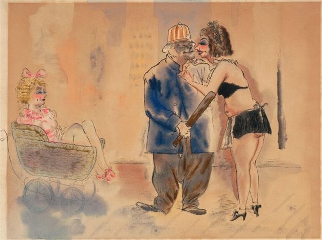Prostitutes George