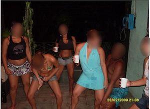 Prostitutes Amaraji