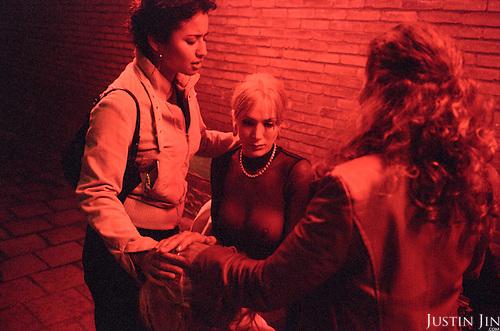 Prostitutes Rotterdam