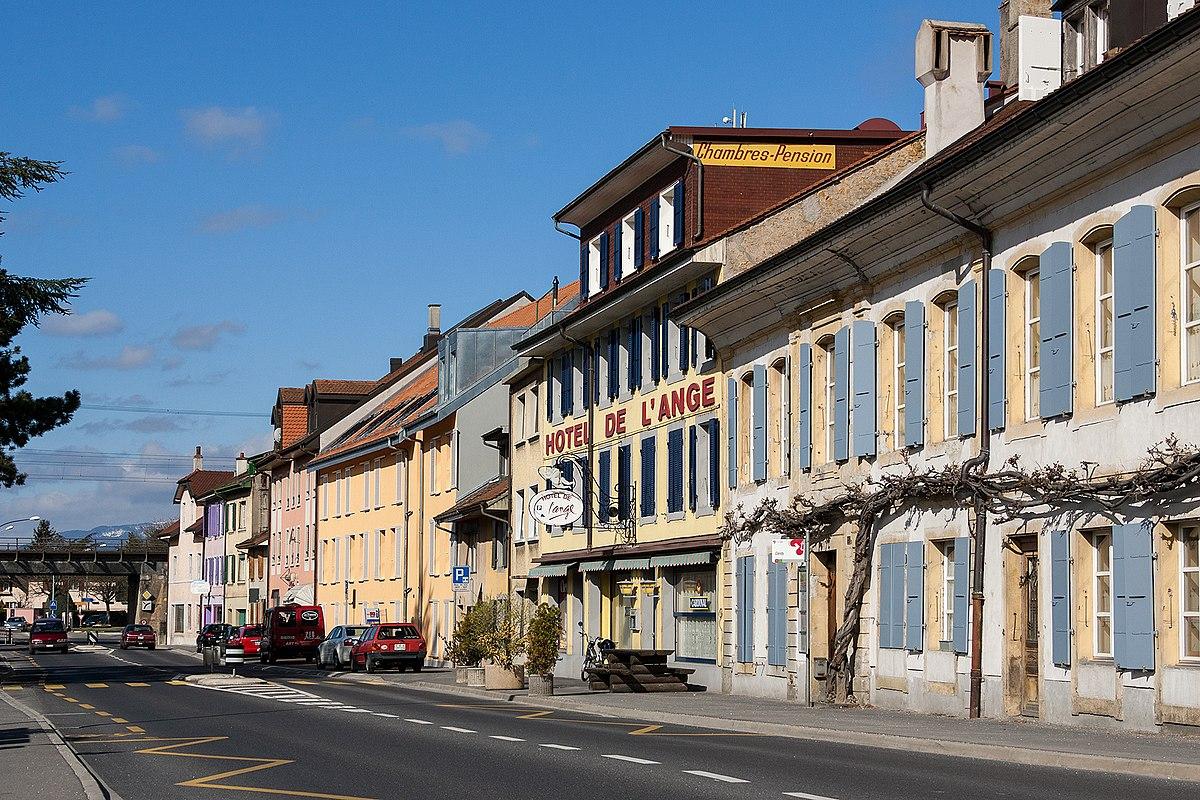 Prostitutes Yverdon-les-Bains